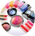 100% HIGH QUALITY COSMETICS 100% COLOURS MANUFACTURERS & SUPPLIERS